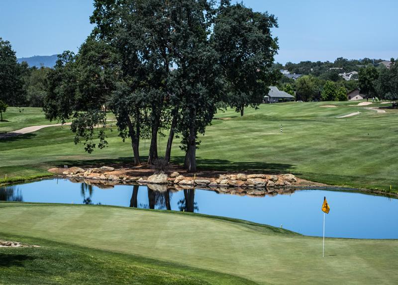 faun lake golf